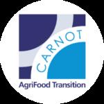 logo <span>AgriFood Transition,</span> l'Institut Carnot pour votre recherche