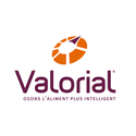 logo <span>Valorial</span> Osons l'aliment plus intelligent