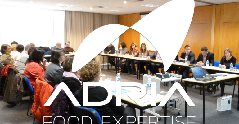 club réglementation française et UE organisé par ADRIA