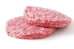viande hachee boeuf steak
