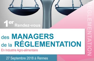 ADRIA - Managers de la réglementation